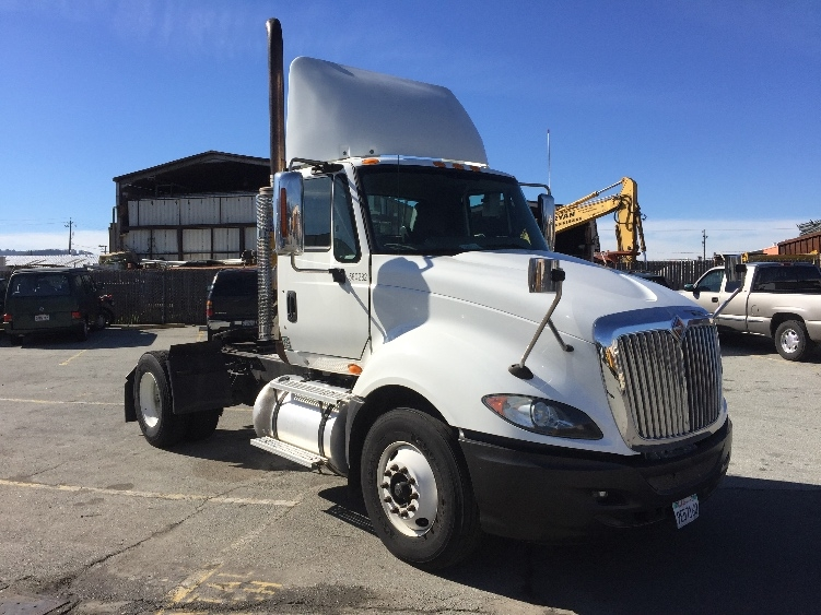 Day Cab Tractor-Heavy Duty Tractors-International-2011-ProStar-SOUTH SAN FRANCISCO-CA-111,256 miles-$31,000