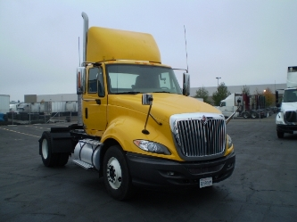 Day Cab Tractor-Heavy Duty Tractors-International-2011-ProStar-SOUTH SAN FRANCISCO-CA-160,107 miles-$30,000