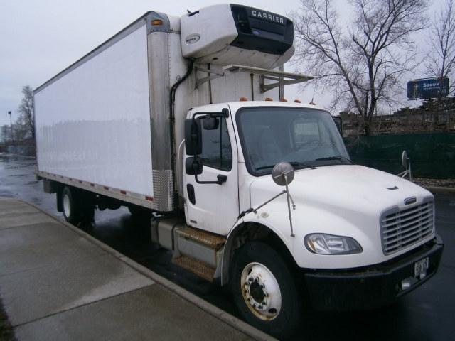 Reefer Truck-Light and Medium Duty Trucks-Freightliner-2011-M2-ETOBICOKE-ON-260,403 km-$44,000