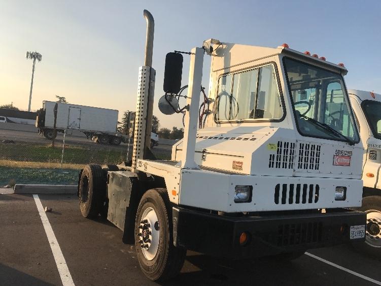 Yard Truck-Heavy Duty Tractors-Ottawa-2010-YT30-TRACY-CA-37,500 miles-$45,000