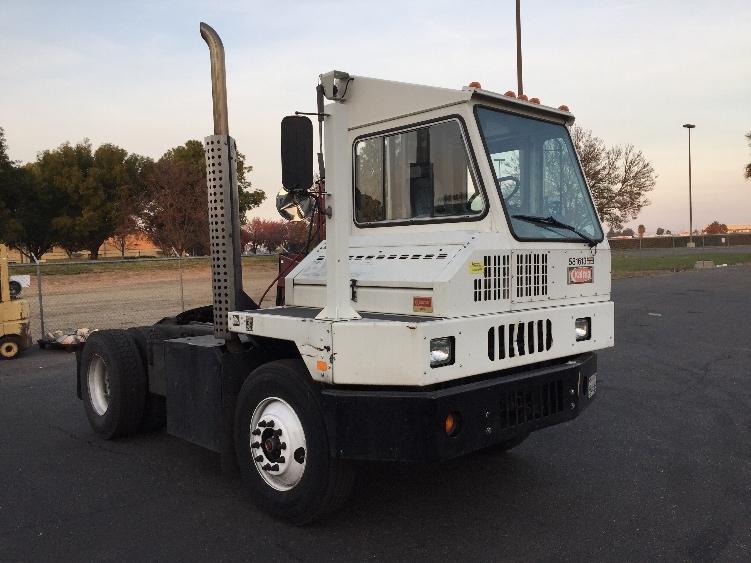 Yard Truck-Heavy Duty Tractors-Ottawa-2010-YT30-TRACY-CA-50,187 miles-$55,500
