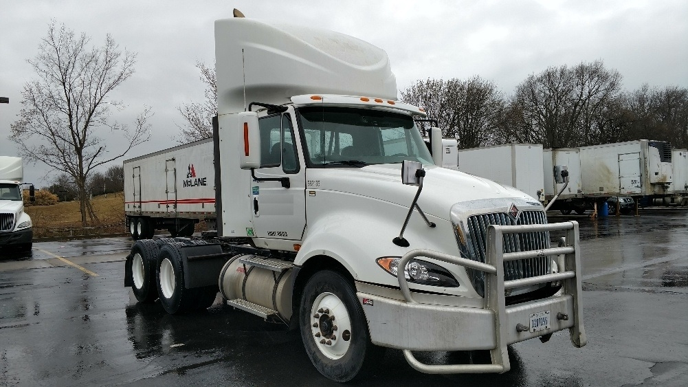 Day Cab Tractor-Heavy Duty Tractors-International-2011-ProStar-LENEXA-KS-529,741 miles-$29,000