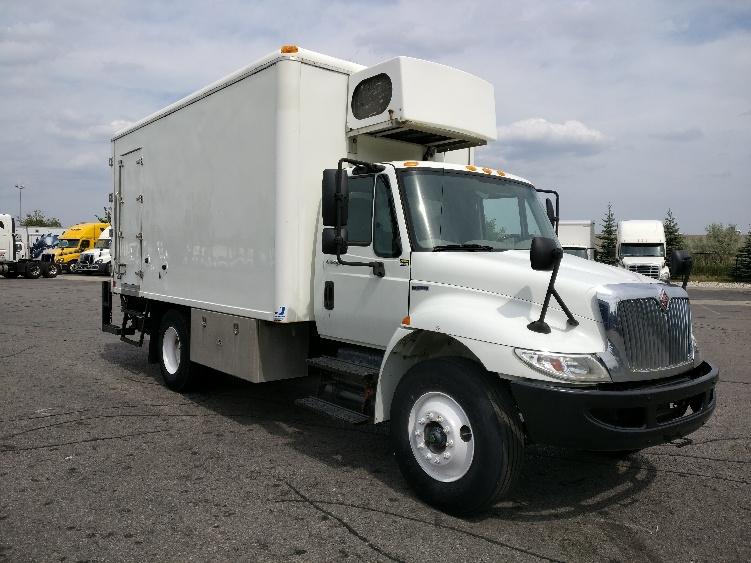 Cold Plate-Light and Medium Duty Trucks-International-2011-4300-BRAMPTON-ON-137,333 km-$22,500