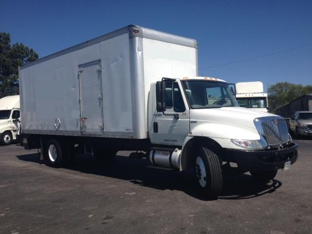 Medium Duty Box Truck-Light and Medium Duty Trucks-International-2011-4300-BIRMINGHAM-AL-222,174 miles-$22,500
