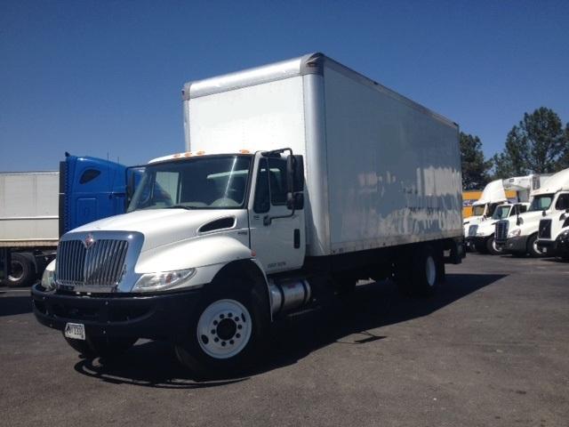 Medium Duty Box Truck-Light and Medium Duty Trucks-International-2011-4300-BIRMINGHAM-AL-246,910 miles-$20,250