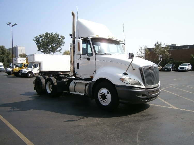 Day Cab Tractor-Heavy Duty Tractors-International-2011-ProStar-SCARBOROUGH-ON-895,632 km-$31,500