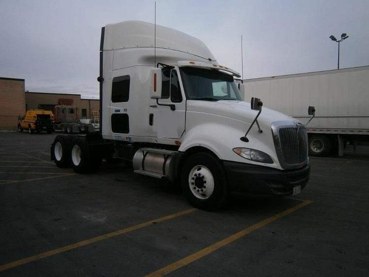 Sleeper Tractor-Heavy Duty Tractors-International-2011-ProStar-SCARBOROUGH-ON-860,227 km-$27,750