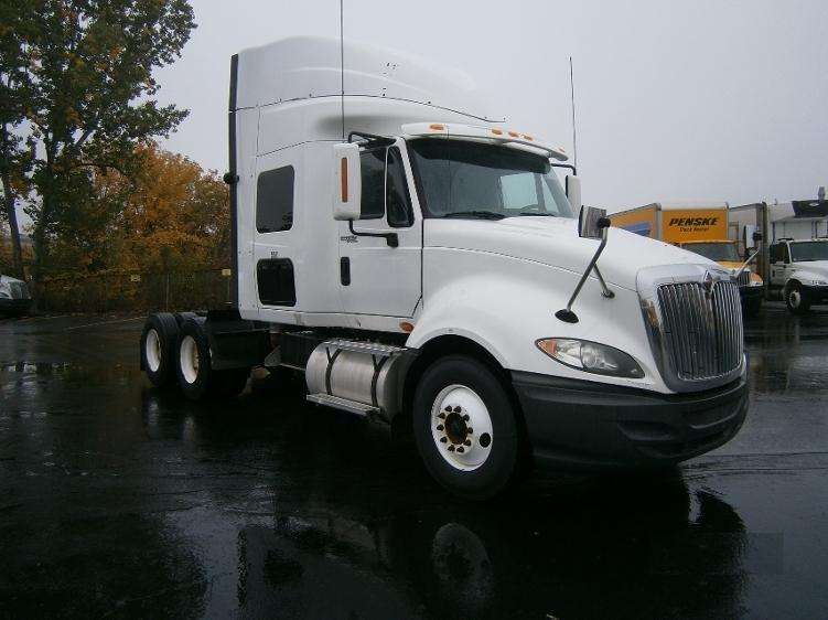 Sleeper Tractor-Heavy Duty Tractors-International-2011-ProStar-SCARBOROUGH-ON-937,217 km-$28,000