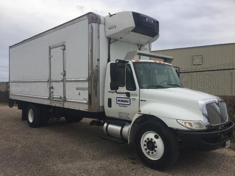 Reefer Truck-Light and Medium Duty Trucks-International-2011-4300-MOBILE-AL-201,127 miles-$29,250