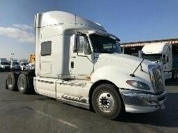 Sleeper Tractor-Heavy Duty Tractors-International-2011-ProStar-TORRANCE-CA-716,136 miles-$25,500