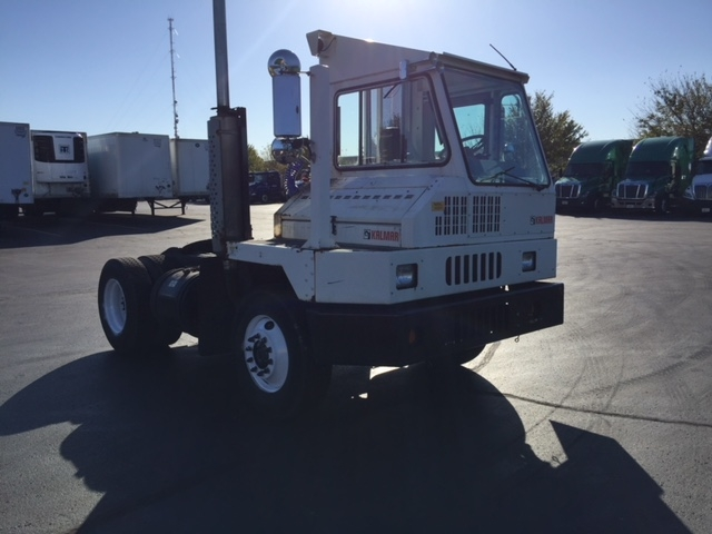 Yard Truck-Heavy Duty Tractors-Ottawa-2011-YT30-INDIANAPOLIS-IN-53,497 miles-$46,250