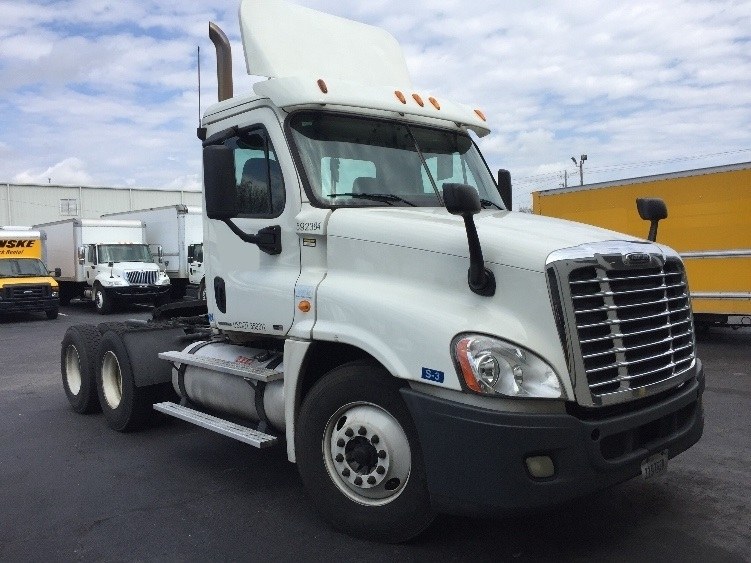 Day Cab Tractor-Heavy Duty Tractors-Freightliner-2011-Cascadia 12564ST-BIRMINGHAM-AL-468,414 miles-$34,000