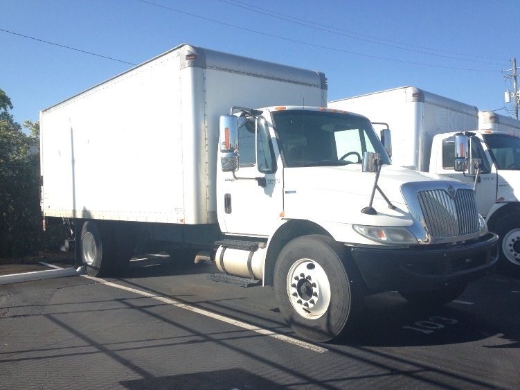 Medium Duty Box Truck-Light and Medium Duty Trucks-International-2011-4300-BIRMINGHAM-AL-168,890 miles-$28,750