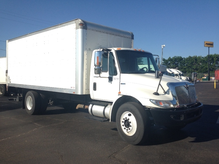 Medium Duty Box Truck-Light and Medium Duty Trucks-International-2011-4300-BIRMINGHAM-AL-178,014 miles-$23,750