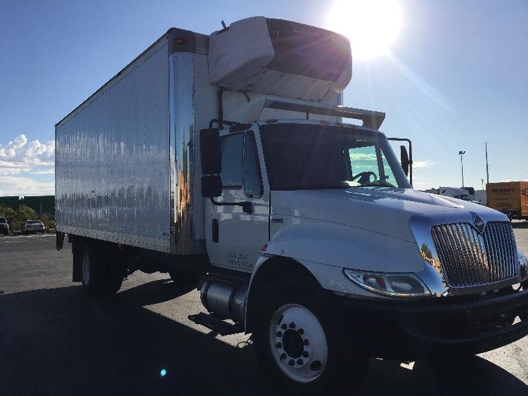 Reefer Truck-Light and Medium Duty Trucks-International-2011-4300-NORTH LAS VEGAS-NV-139,760 miles-$28,000