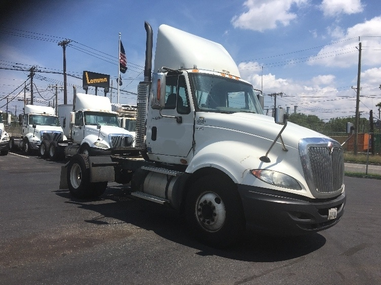 Day Cab Tractor-Heavy Duty Tractors-International-2011-ProStar-SOUTH KEARNY-NJ-232,421 miles-$28,750