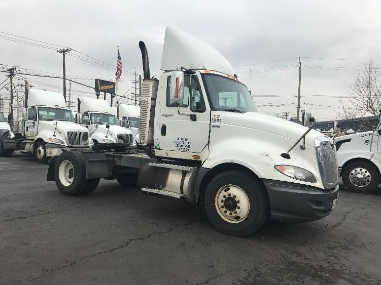 Day Cab Tractor-Heavy Duty Tractors-International-2011-ProStar-SOUTH KEARNY-NJ-262,104 miles-$25,000