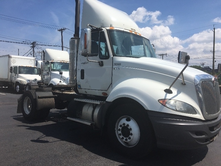 Day Cab Tractor-Heavy Duty Tractors-International-2011-ProStar-SOUTH KEARNY-NJ-251,347 miles-$28,750
