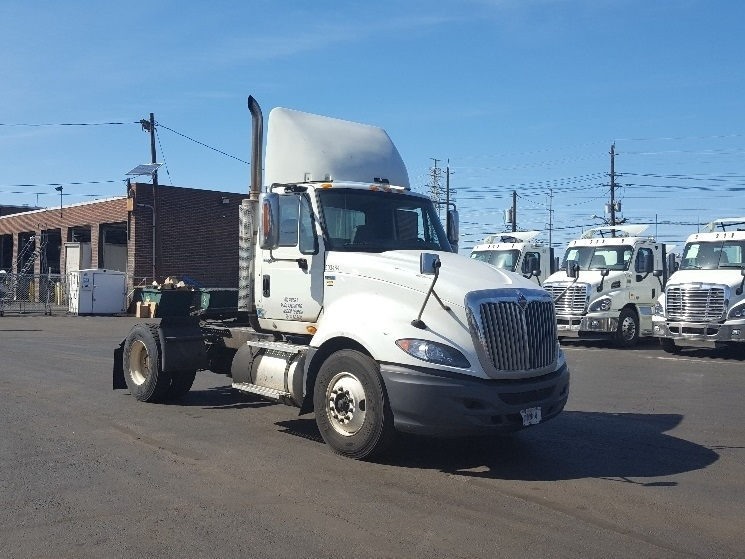 Day Cab Tractor-Heavy Duty Tractors-International-2011-ProStar-SOUTH KEARNY-NJ-251,895 miles-$29,000