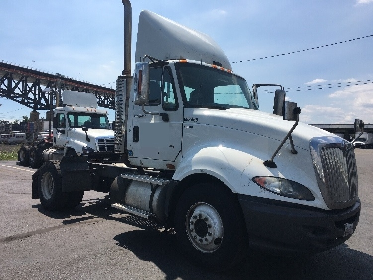 Day Cab Tractor-Heavy Duty Tractors-International-2011-ProStar-SOUTH KEARNY-NJ-276,013 miles-$29,000