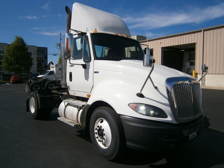 Day Cab Tractor-Heavy Duty Tractors-International-2011-ProStar-ALLENTOWN-PA-265,335 miles-$20,000