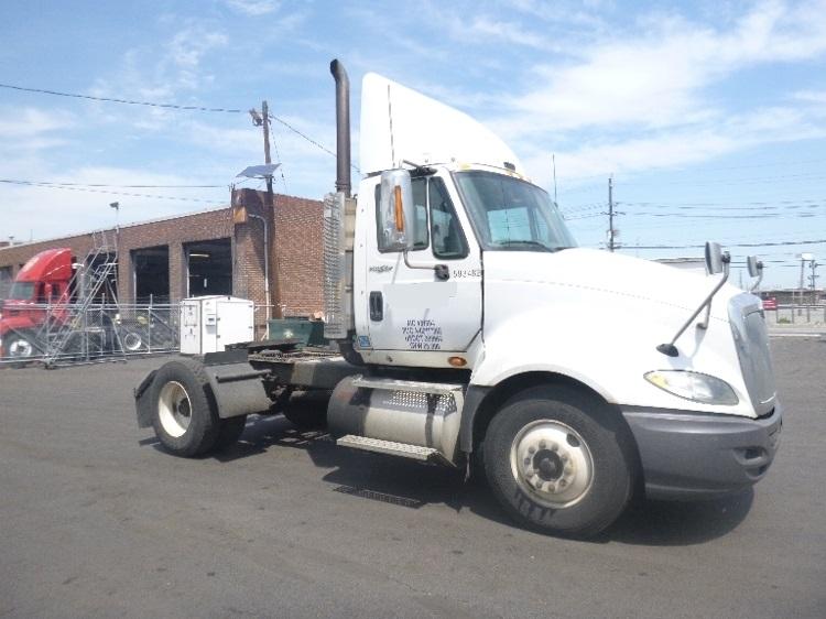 Day Cab Tractor-Heavy Duty Tractors-International-2011-ProStar-SOUTH KEARNY-NJ-319,358 miles-$28,500
