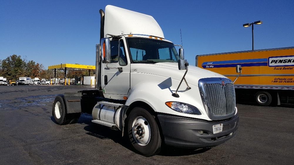 Day Cab Tractor-Heavy Duty Tractors-International-2011-ProStar-SOUTH KEARNY-NJ-439,500 miles-$24,750