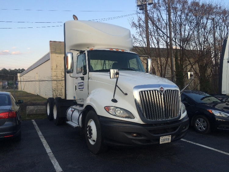 Day Cab Tractor-Heavy Duty Tractors-International-2011-ProStar-SPARTANBURG-SC-417,000 miles-$31,750