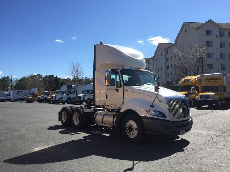 Day Cab Tractor-Heavy Duty Tractors-International-2011-ProStar-SANDSTON-VA-573,573 miles-$33,250