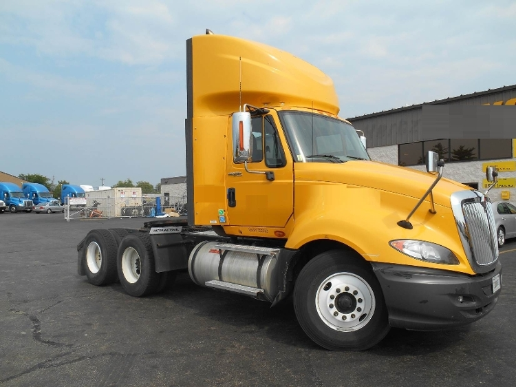 Day Cab Tractor-Heavy Duty Tractors-International-2011-ProStar-ERLANGER-KY-437,368 miles-$29,000