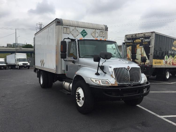 Medium Duty Box Truck-Light and Medium Duty Trucks-International-2011-4300-NASHVILLE-TN-158,172 miles-$23,500