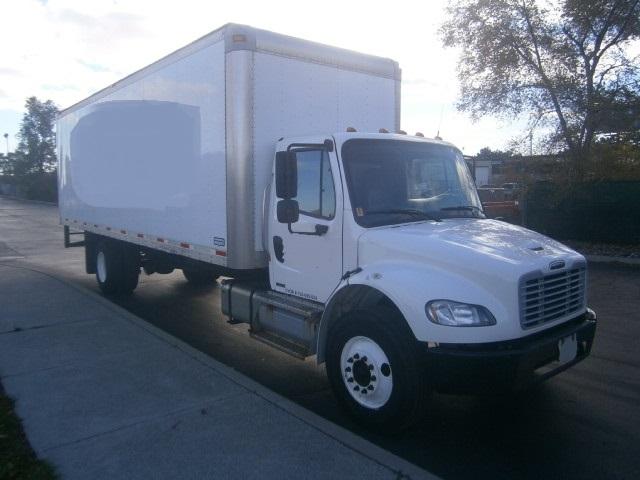 Used Medium Duty Box Trucks For Sale In On Penske Used