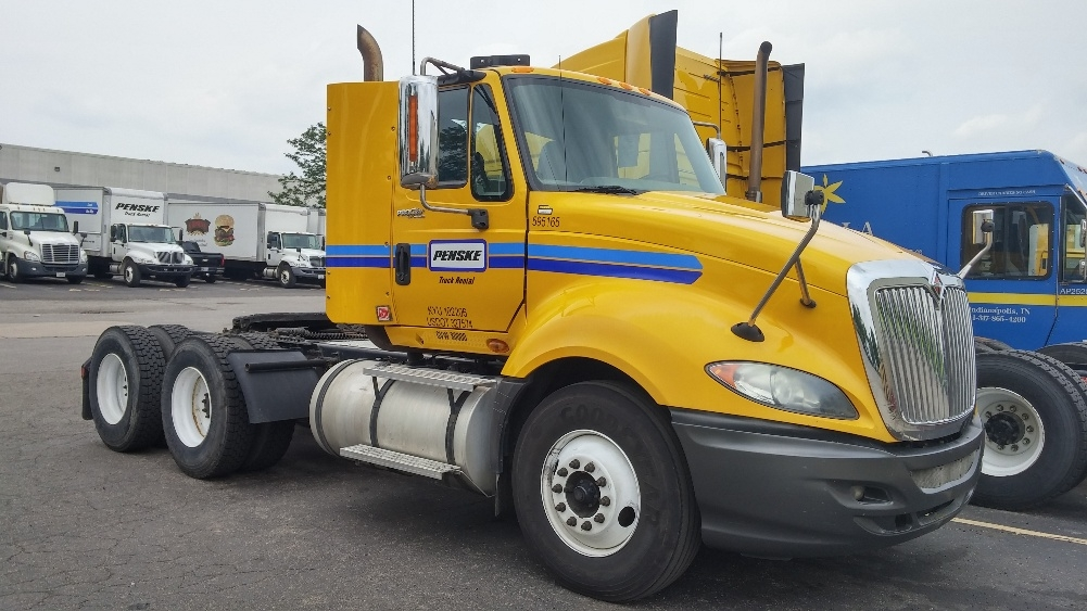 Day Cab Tractor-Heavy Duty Tractors-International-2011-ProStar-MILWAUKEE-WI-361,495 miles-$19,750