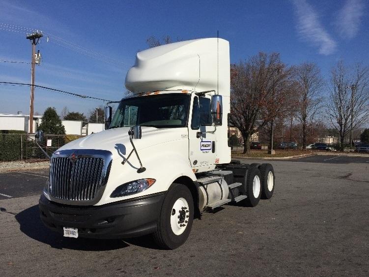 Day Cab Tractor-Heavy Duty Tractors-International-2011-ProStar-MARTINSVILLE-VA-602,863 miles-$28,750