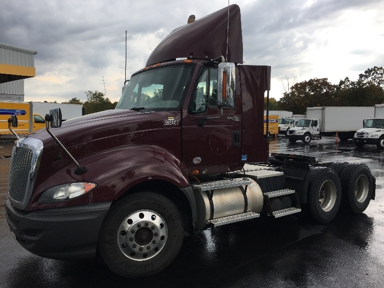 Day Cab Tractor-Heavy Duty Tractors-International-2011-ProStar-MOUNT PLEASANT-PA-244,199 miles-$33,750