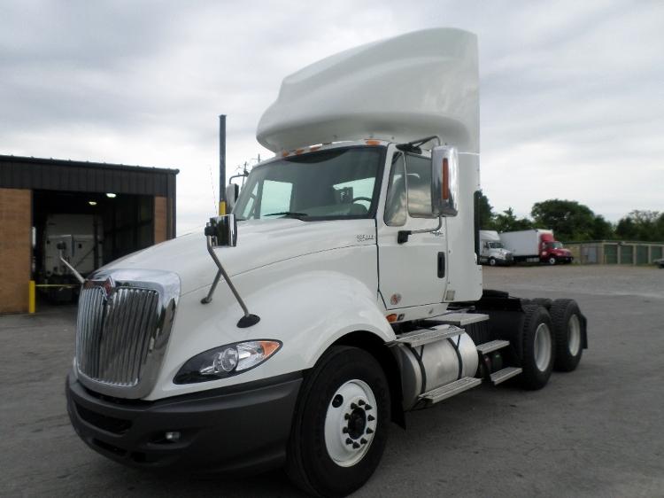 Day Cab Tractor-Heavy Duty Tractors-International-2011-ProStar-DECATUR-AL-642,881 miles-$24,500