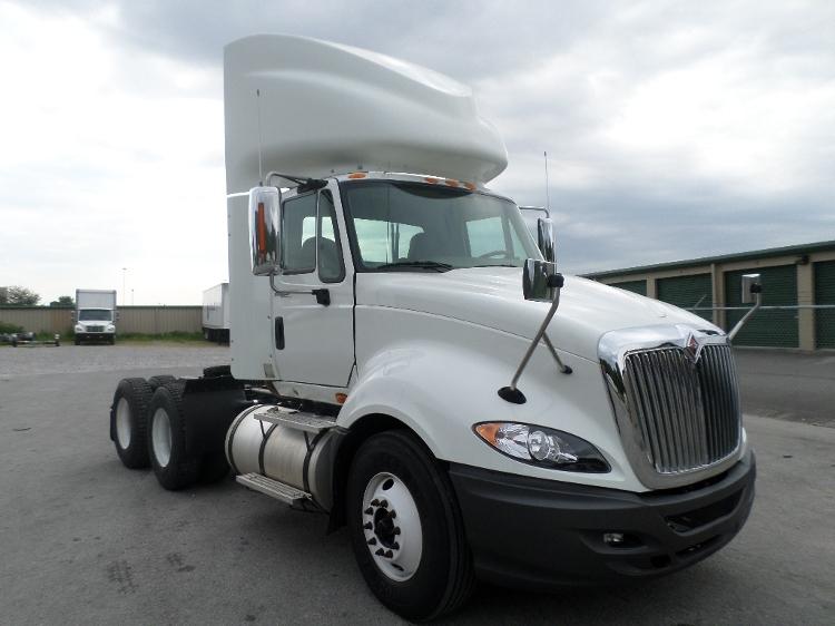 Day Cab Tractor-Heavy Duty Tractors-International-2011-ProStar-DECATUR-AL-473,118 miles-$27,500