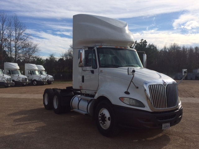 Day Cab Tractor-Heavy Duty Tractors-International-2011-ProStar-JACKSON-MS-574,529 miles-$28,500
