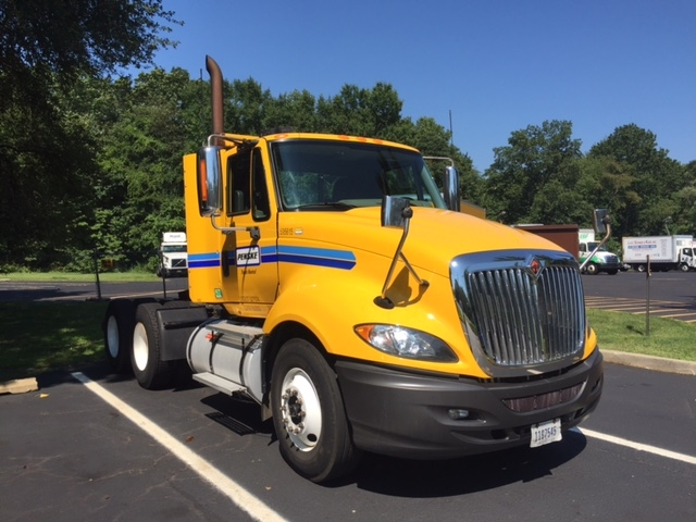 Day Cab Tractor-Heavy Duty Tractors-International-2011-ProStar-SOUTH PLAINFIELD-NJ-316,147 miles-$26,000