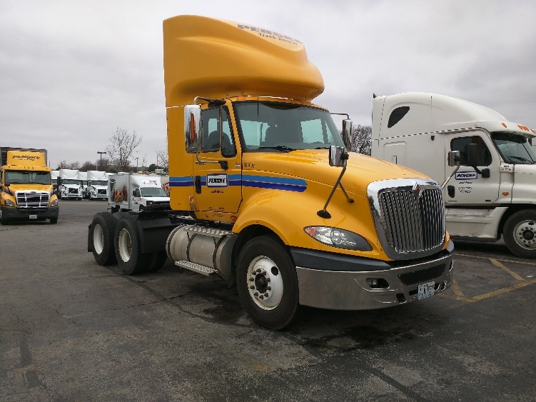Day Cab Tractor-Heavy Duty Tractors-International-2011-ProStar-LENEXA-KS-395,643 miles-$30,000