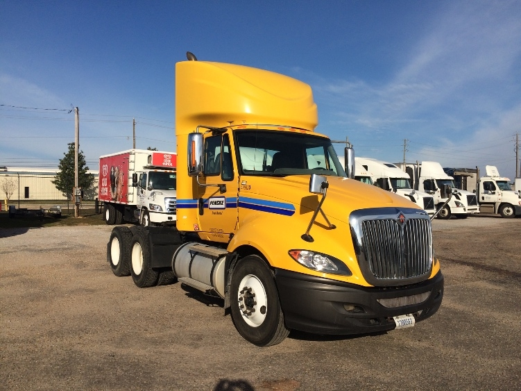 Day Cab Tractor-Heavy Duty Tractors-International-2011-ProStar-DOTHAN-AL-358,756 miles-$26,250