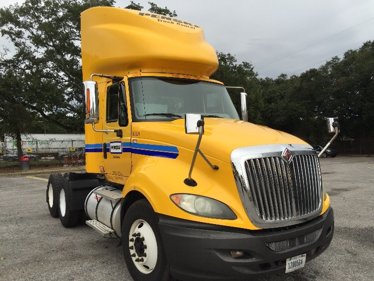 Day Cab Tractor-Heavy Duty Tractors-International-2011-ProStar-DOTHAN-AL-303,712 miles-$28,250