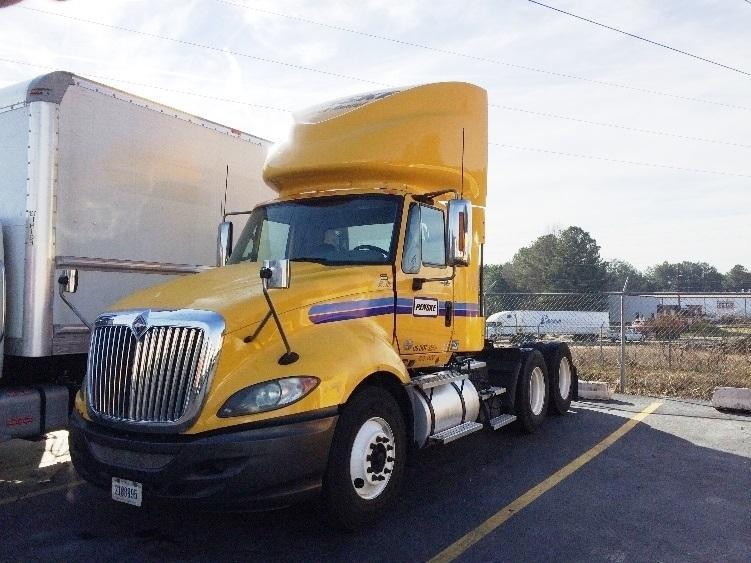 Day Cab Tractor-Heavy Duty Tractors-International-2011-ProStar-NORCROSS-GA-325,914 miles-$33,500