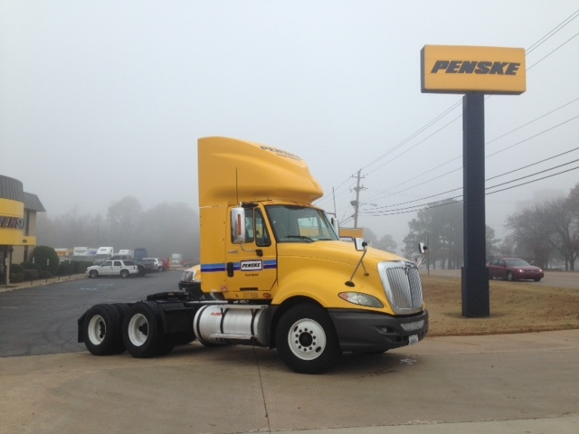 Day Cab Tractor-Heavy Duty Tractors-International-2011-ProStar-MEMPHIS-TN-473,390 miles-$28,250