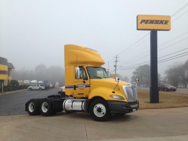 Day Cab Tractor-Heavy Duty Tractors-International-2011-ProStar-MEMPHIS-TN-421,230 miles-$34,750