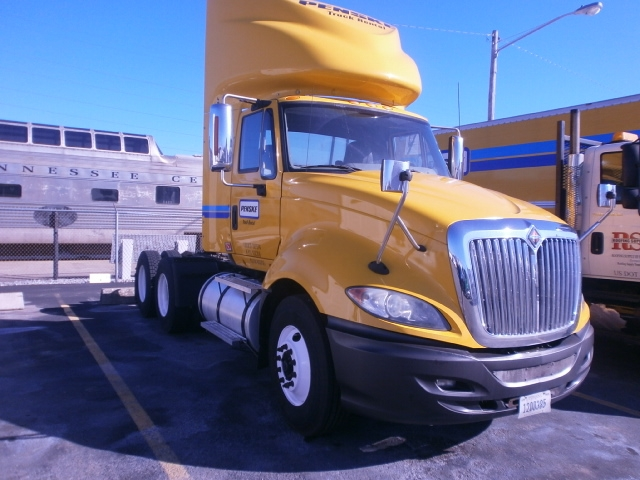 Day Cab Tractor-Heavy Duty Tractors-International-2011-ProStar-NASHVILLE-TN-461,716 miles-$29,250