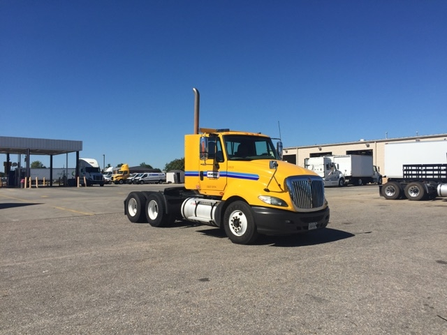 Day Cab Tractor-Heavy Duty Tractors-International-2011-ProStar-BIRMINGHAM-AL-425,858 miles-$28,750