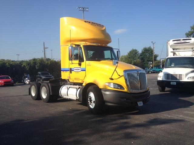 Day Cab Tractor-Heavy Duty Tractors-International-2011-ProStar-BIRMINGHAM-AL-475,276 miles-$29,750