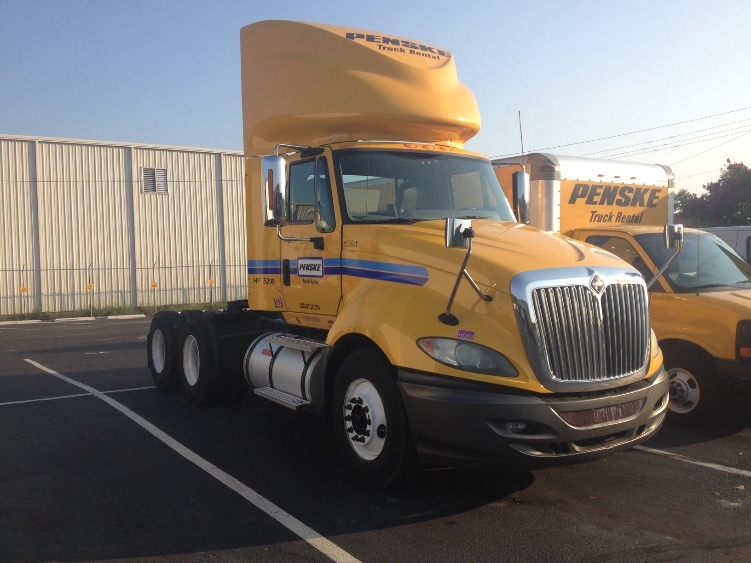 Day Cab Tractor-Heavy Duty Tractors-International-2011-ProStar-BIRMINGHAM-AL-503,780 miles-$24,750