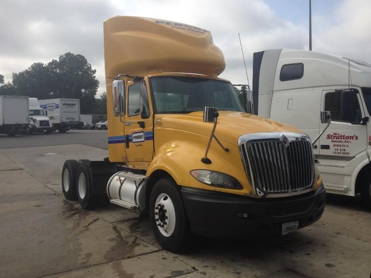 Day Cab Tractor-Heavy Duty Tractors-International-2011-ProStar-BIRMINGHAM-AL-434,477 miles-$27,750